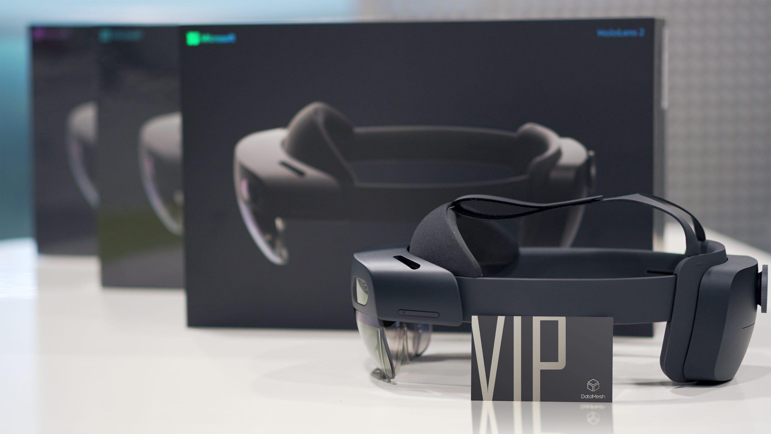 Director HoloLens 2套装